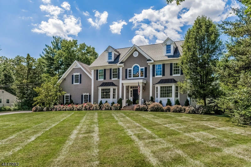 36  Castle Way Bernards Twp, NJ 07920