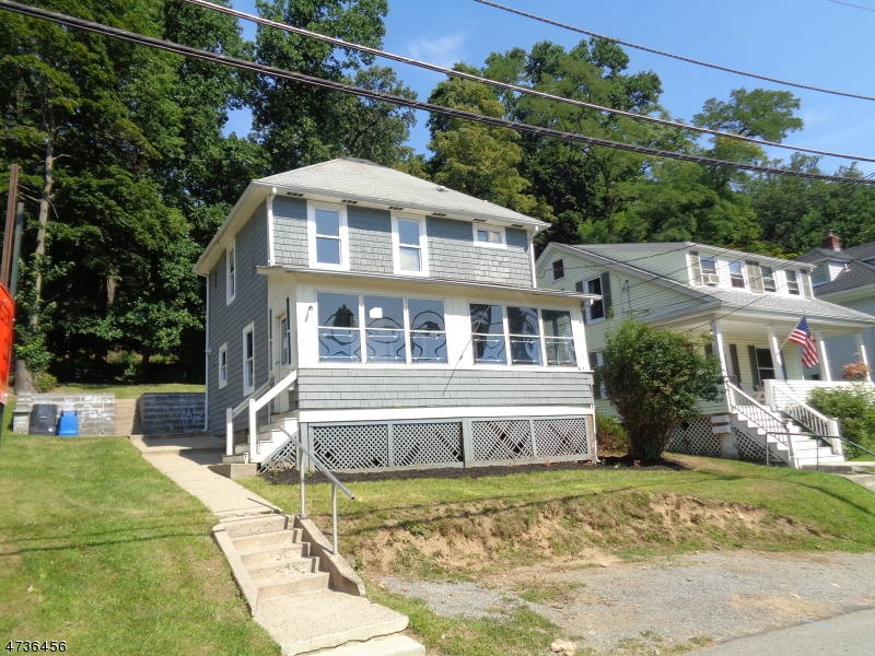 13  Fairview Pl Morris Twp, NJ 07960-5078
