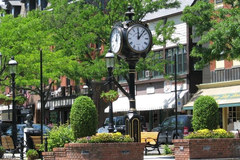 25  Ridgedale Ave, UNIT 20 Madison Boro, NJ 07940-1514