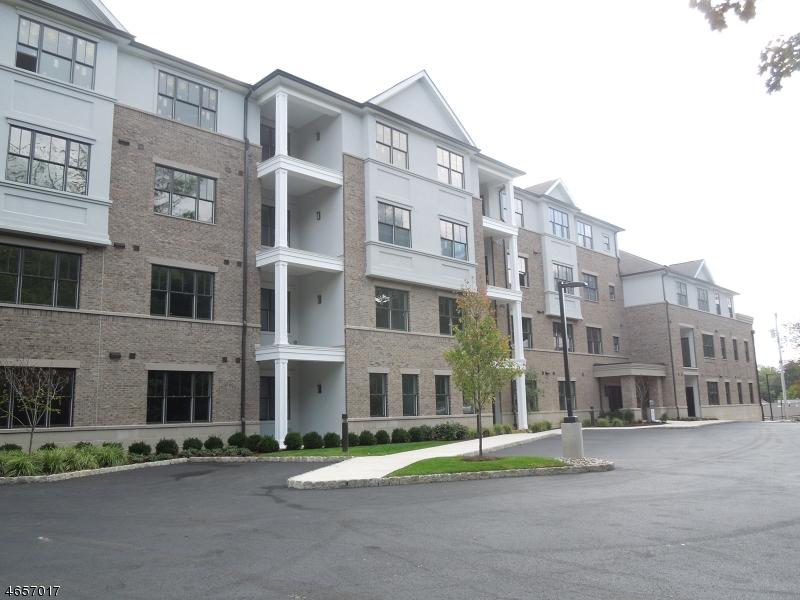 25-205  Mill St, Residence 205 Bernardsville Boro, NJ 07924-2250