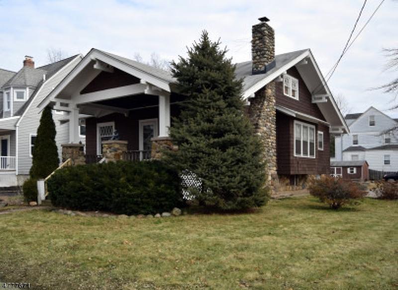 43  Greenwood Ave Madison Boro, NJ 07940-2128