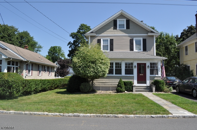 67  Fairchild Ave Morris Twp, NJ 07950-1727