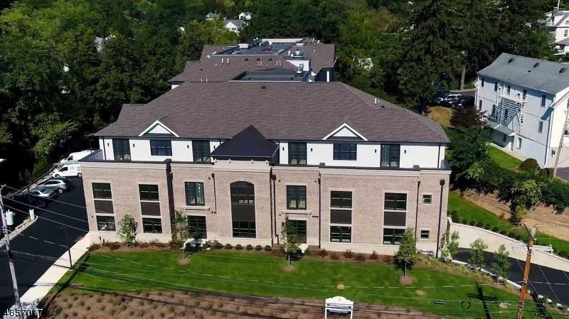 25-201  MILL ST Residence 201 Bernardsville Boro, NJ 07924-2250