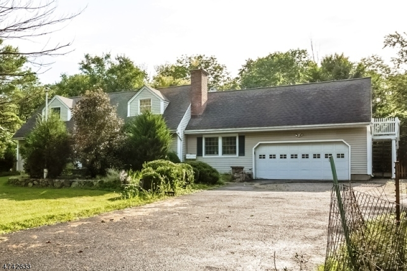 14  Mountainview Ln Warren Twp, NJ 07059-6710