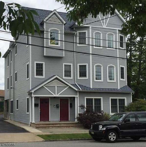 27  Sussex Ave, UNIT 3 Morristown Town, NJ 07960-3834