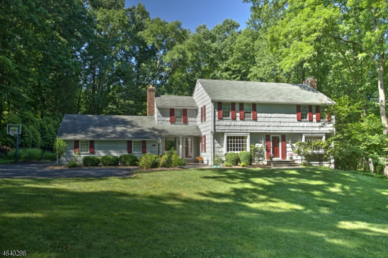 156  Peachcroft Dr Bernardsville Boro, NJ 07924-1009