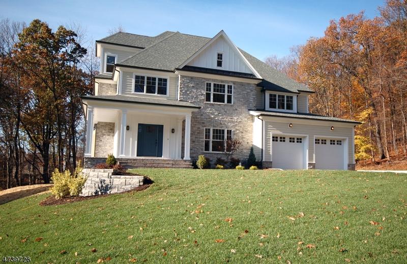 11  Arvidale Rd Warren Twp, NJ 07059-7040