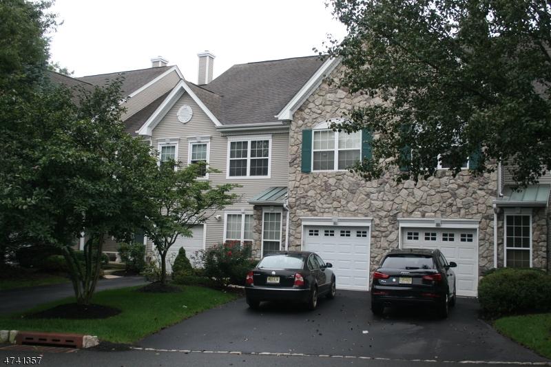 57  Dorchester Dr Bernards Twp, NJ 07920-2995