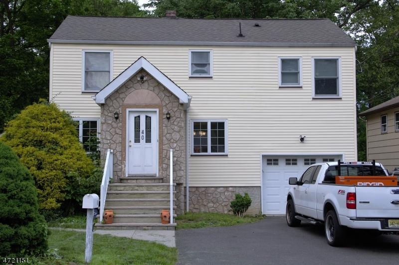 40  FAIRFIELD AVE Warren Twp, NJ 07059