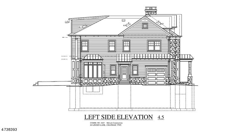 60  Linden Ln Chatham Twp, NJ 07928-1622
