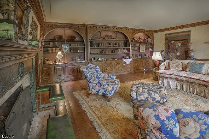 6  Stone House Rd Mendham Twp, NJ 07945-3125