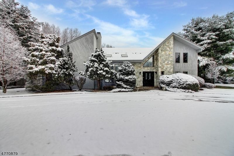 5  Meadow Dr Warren Twp, NJ 07059-5050
