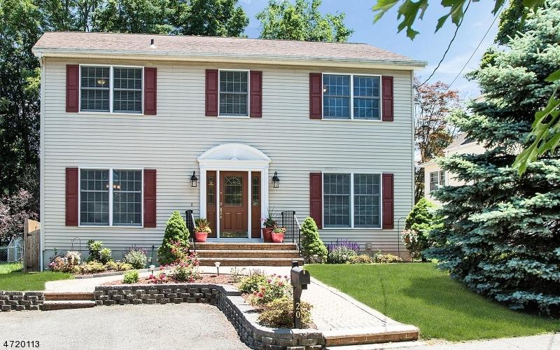 20  Garibaldi St Bernardsville Boro, NJ 07924-2731