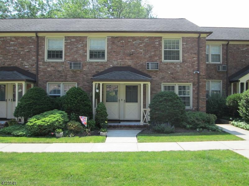 380  Main St, UNIT 42 Chatham Boro, NJ 07928-2112