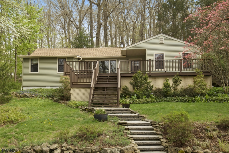 12  Ironia Rd Mendham Twp, NJ 07945-1108