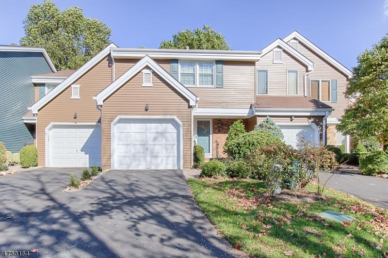 87  Independence Way Morris Twp, NJ 07960-5759