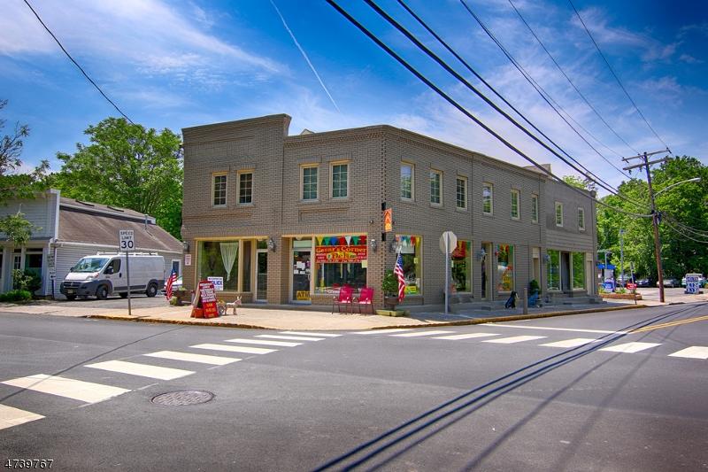 271  Main St Peapack Gladstone Boro, NJ 07934-2060