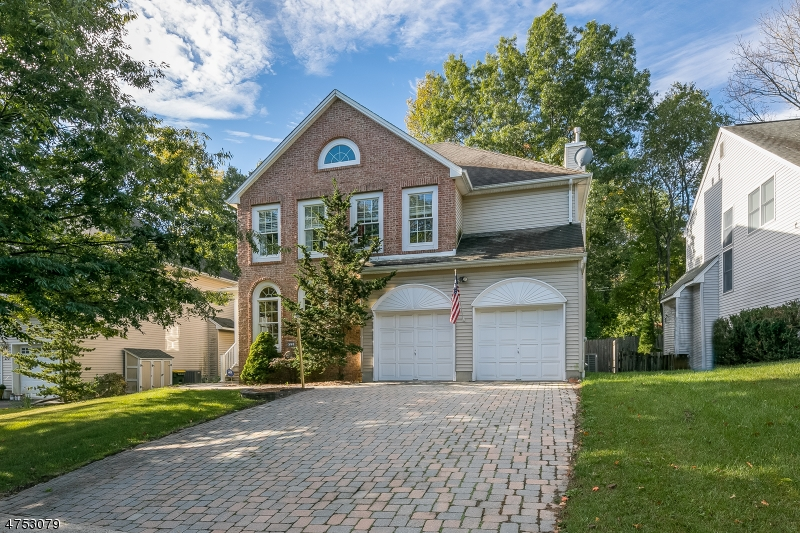 22  Fox Hollow Trl Bernardsville Boro, NJ 07924-2530