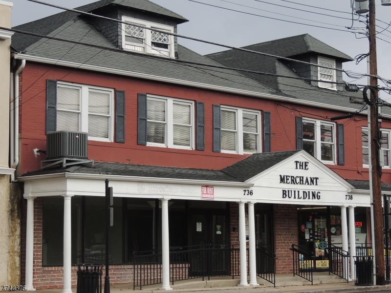736  Speedwell Ave Morris Plains Boro, NJ 07950-2254