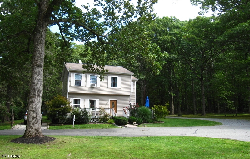 5  Barbarita Hill Mendham Twp, NJ 07869
