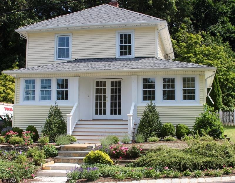 7  Elmer Ave Bernardsville Boro, NJ 07924-1825