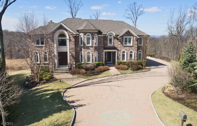 9 Jason Ln, LIVINGSTON, NJ 07039   $2,388,000