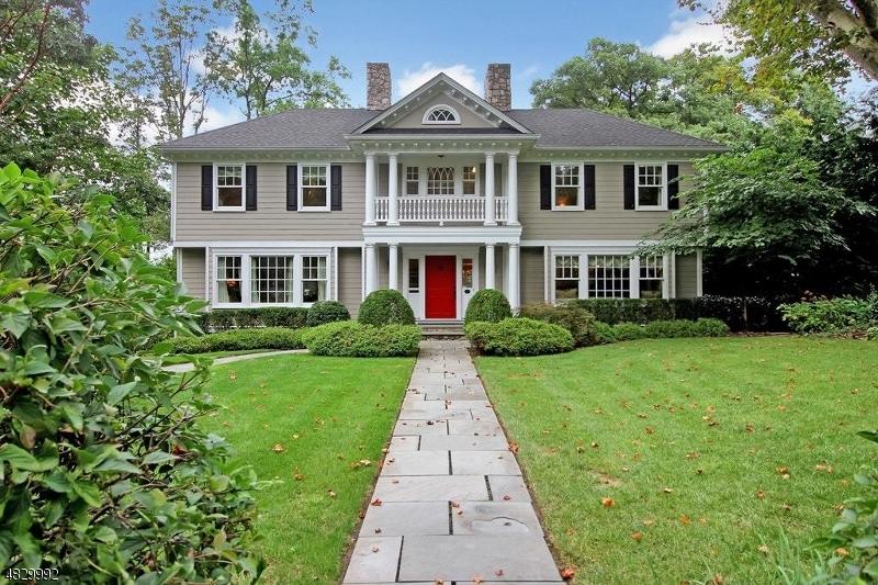 33 Badeau Ave Summit Nj New Jersey 07901 Summit Real Estate