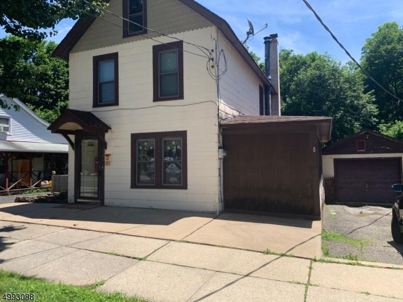 106 Main St Franklin Boro Nj New Jersey 07416 Franklin Boro Real Estate Franklin Boro Home For Sale