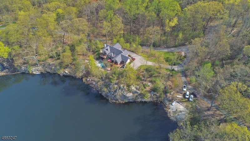 Swim, fish, kayak, hike, bike or just relax in this private lake front location surround by area lakes and trails just 1 hour to NYC