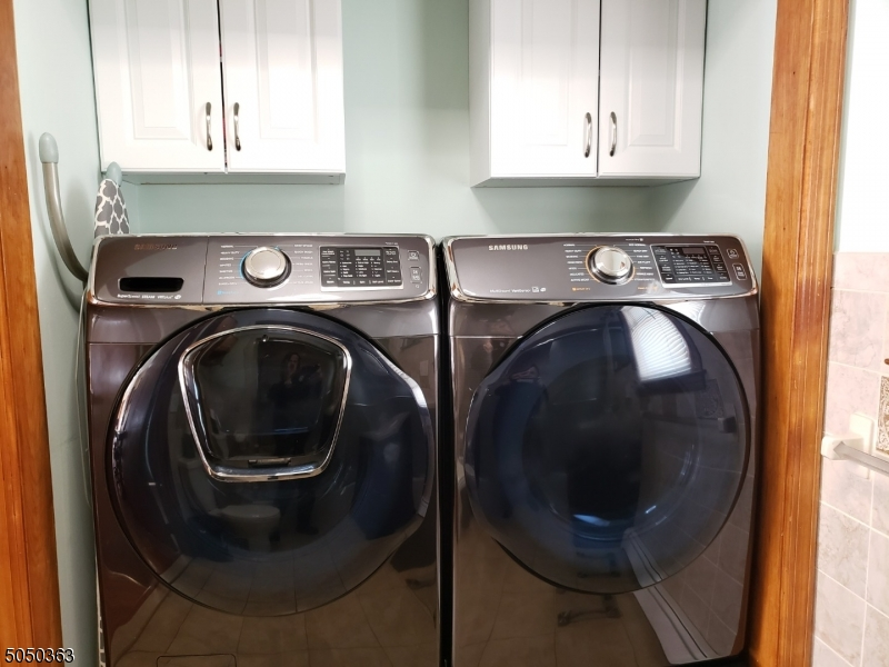 Washer and Dryer are not included