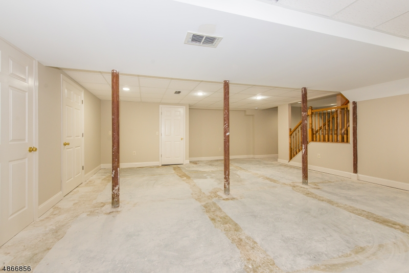 Brand new ceilings & paint.  You just need to add your own flooring