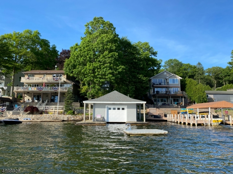 Deep water cove. Desirable location