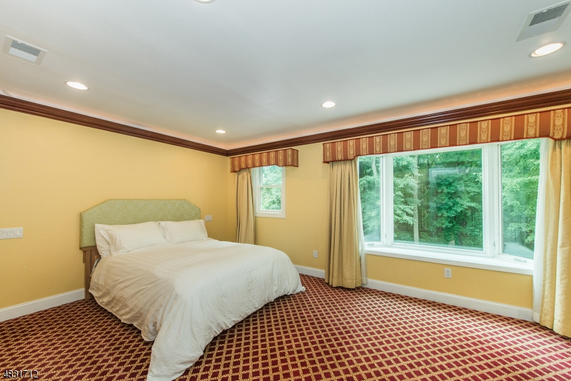 This MBR Suite Extra Room could be a great office or nursery!