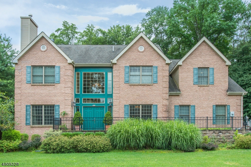 This stunning brick front newer built colonial is ready for it's new owner. You must see this beauty in person. Move in ready!