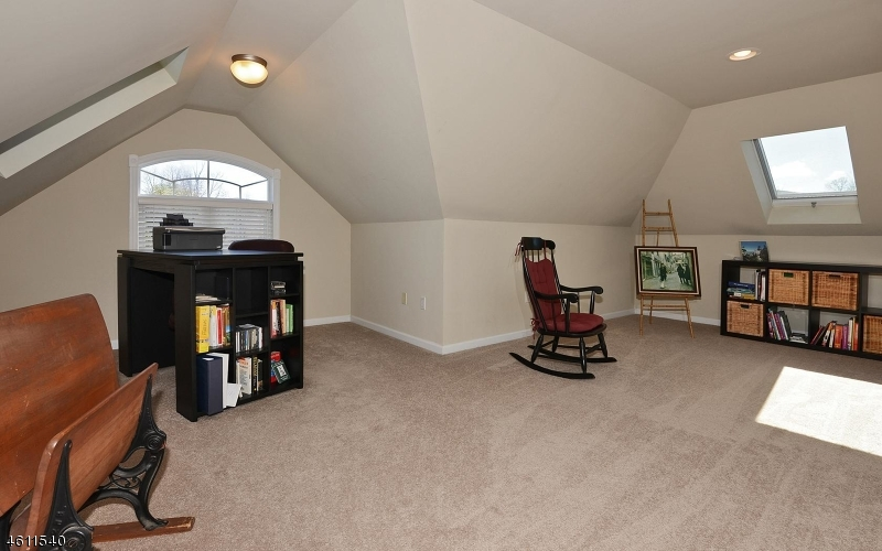 Use this room as den / office / bonus room or fourth bedroom.