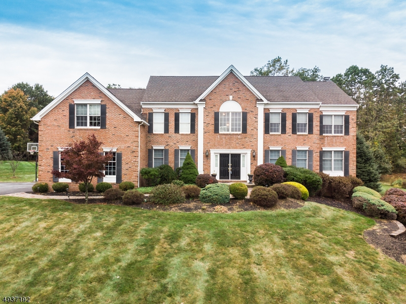 WELCOME HOME!  Amazing 4750 sf Colonial with 5 BR, 4 BA, 3 car garage, Great Rm, Sunroom, 1st floor home office, full basement!