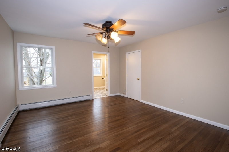 Spacious Master Bedroom With New EnSuite Master Bath, Walk-In and Double Closets.