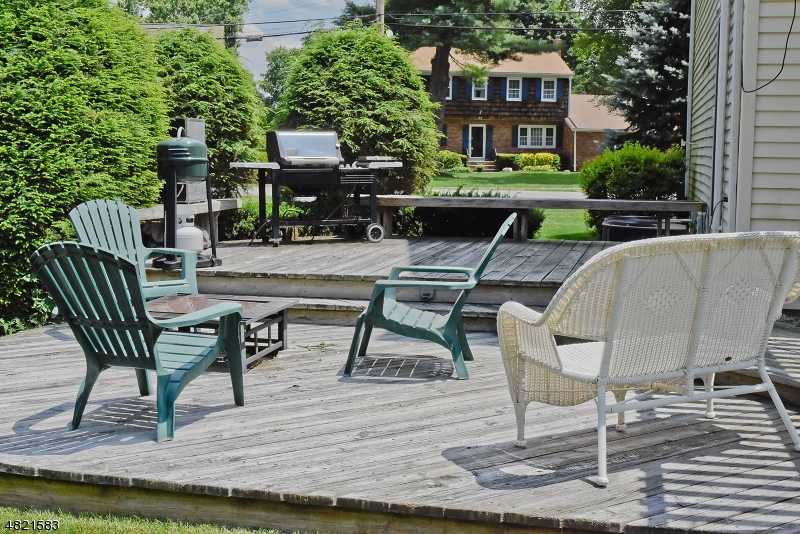 Perfect spot to Barbecue, dine,  entertain, or just relax.