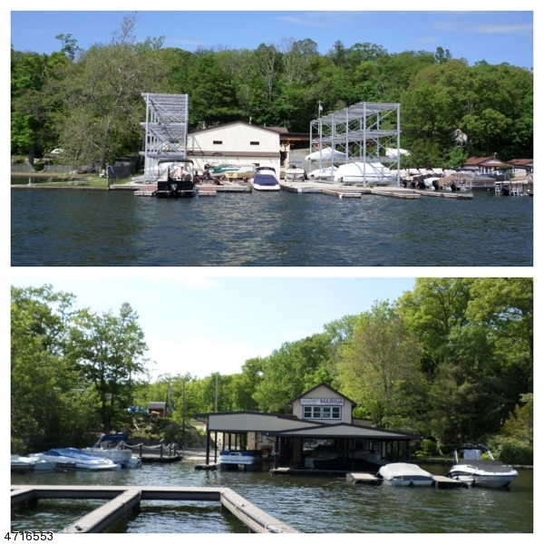 Top Photo is Jefferson location.  Bottom photo is Hopatcong location