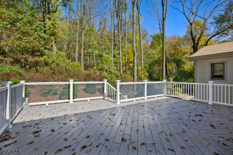 Professionally landscaped yard looks upon mountain.  Very Private, serene setting