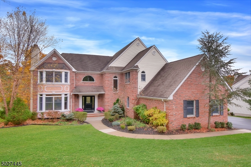 This impressive Colonial home featuring 5 bedrooms and 3.5 bathrooms awaits your arrival!