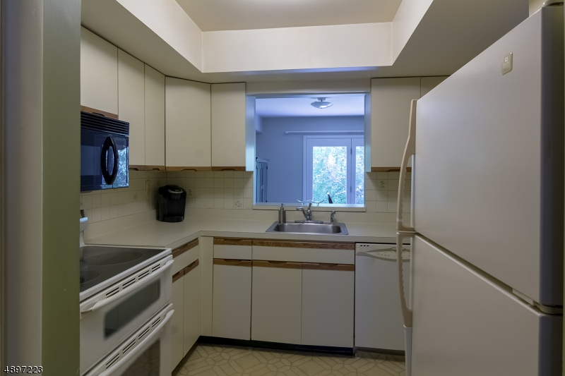 Additional kitchen view.