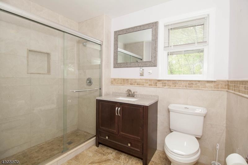 Newly Renovated Main Bathroom on Second Floor