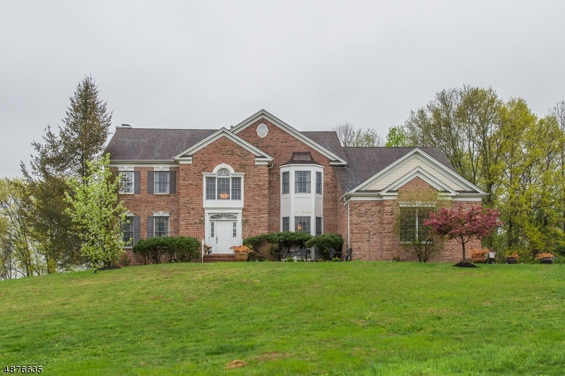 Young CH Colonial on 1.28 acres, dead end street..