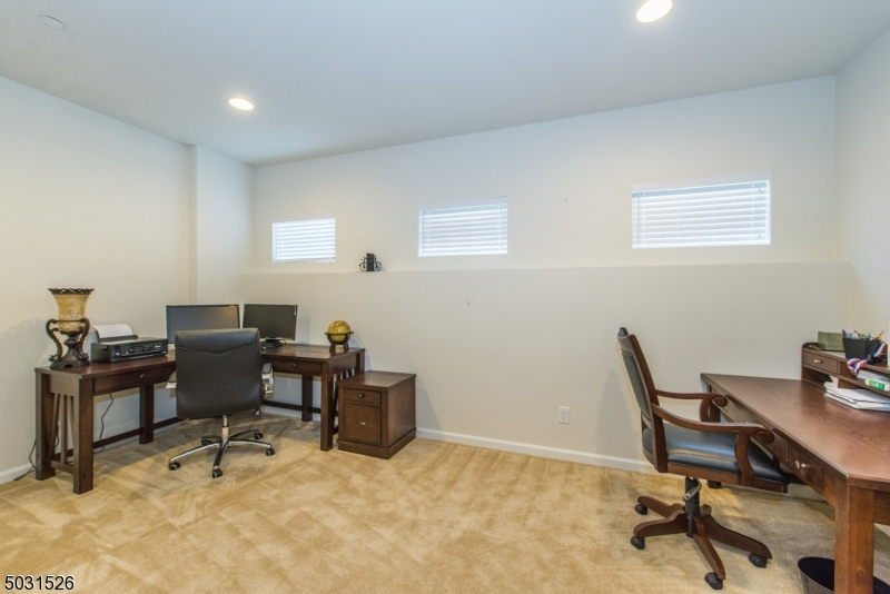Family room or office