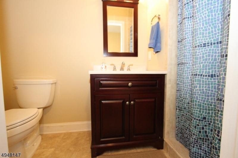1st Floor Updated Bathroom