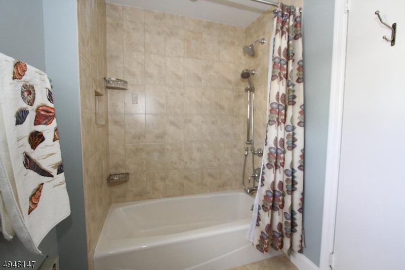 2nd Floor Updated Bathroom