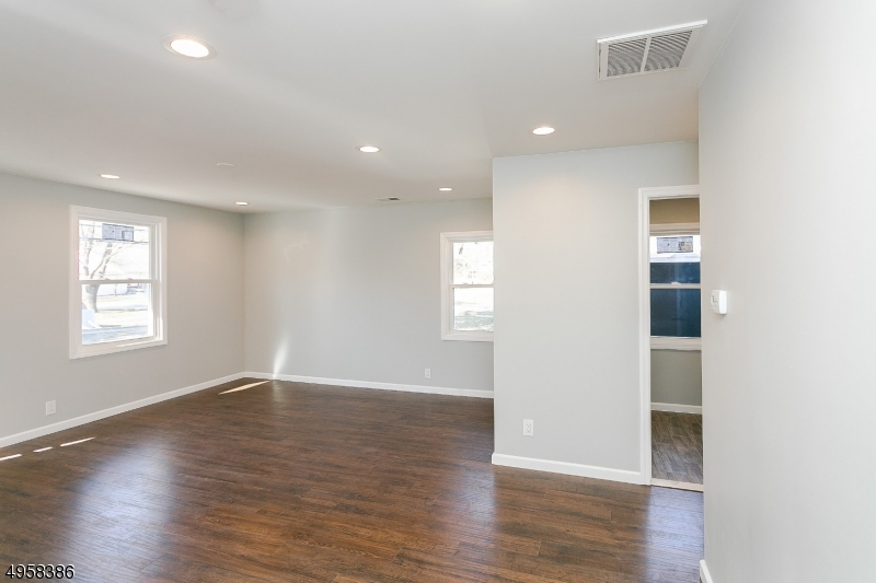 TOTALLY RENOVATED WITH NEW FLOORS!
