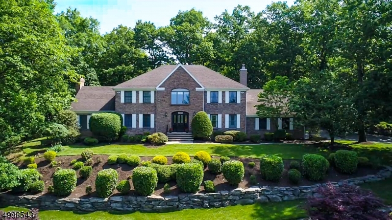 Beautiful & Stately home located in desirable Indian Hills Estates~ meticulously maintained w/ newer gourmet kitchen and stunning master bathroom.  Everything you have been looking for!