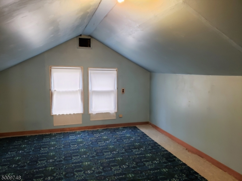 Could be  3rd bedroom